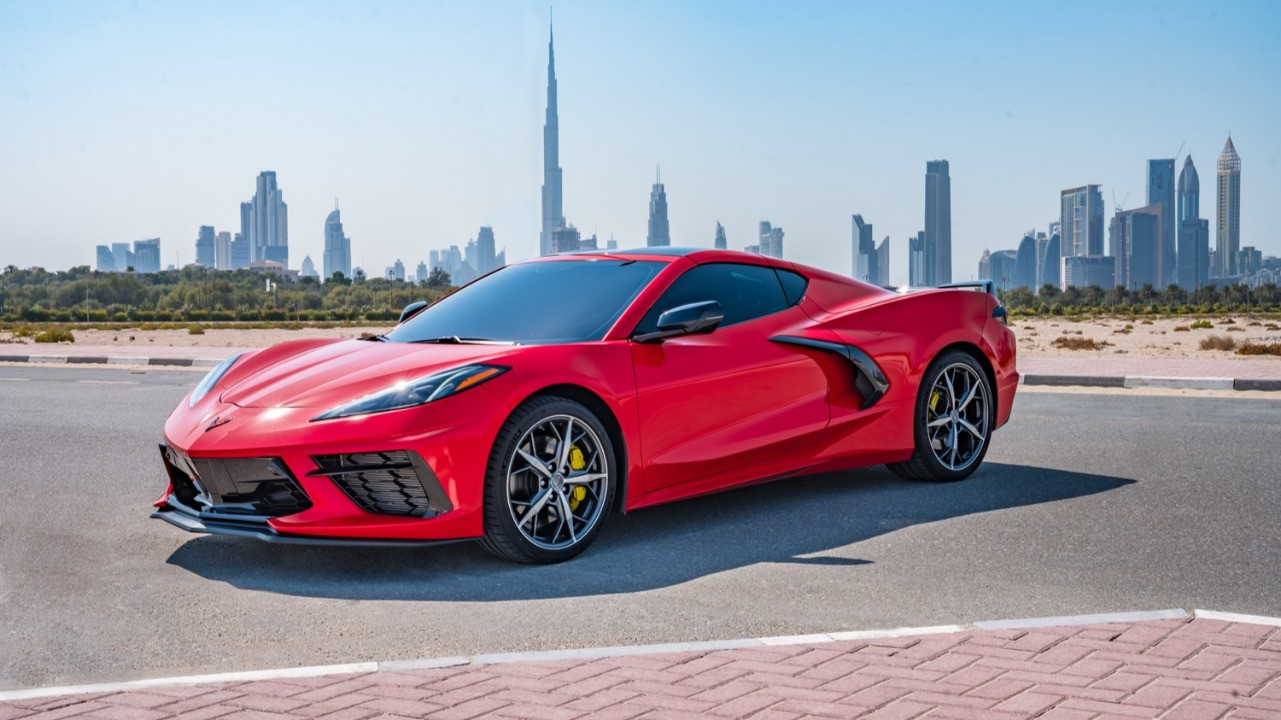 Very Few Buyers Opting For Base C8 Corvettes