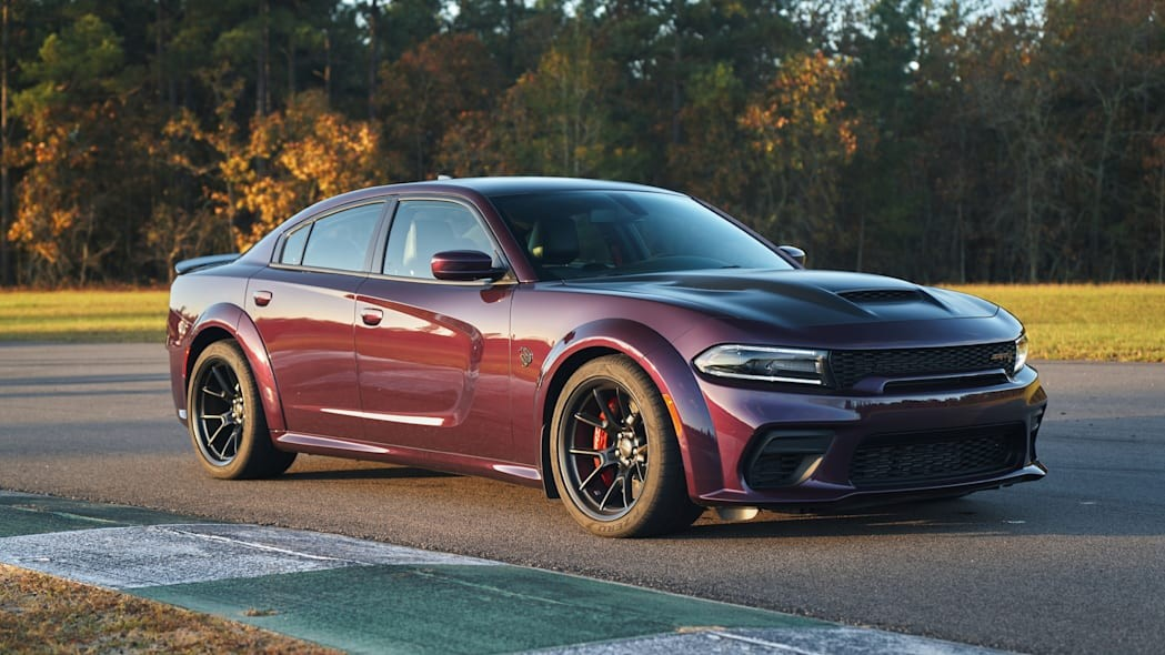 Demon Schmemon - Dodge Working on All-Electric That's Even Faster