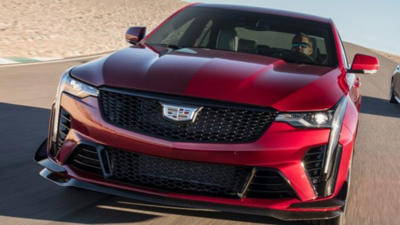 Cadillac Adds Fiber to its Diet