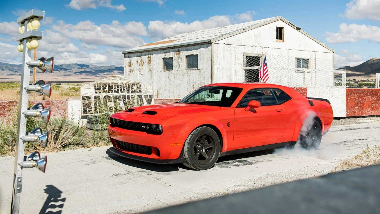 Electric Hellcats? Electric Redeyes? Electric Demons? Dodge, Say it Ain't So!
