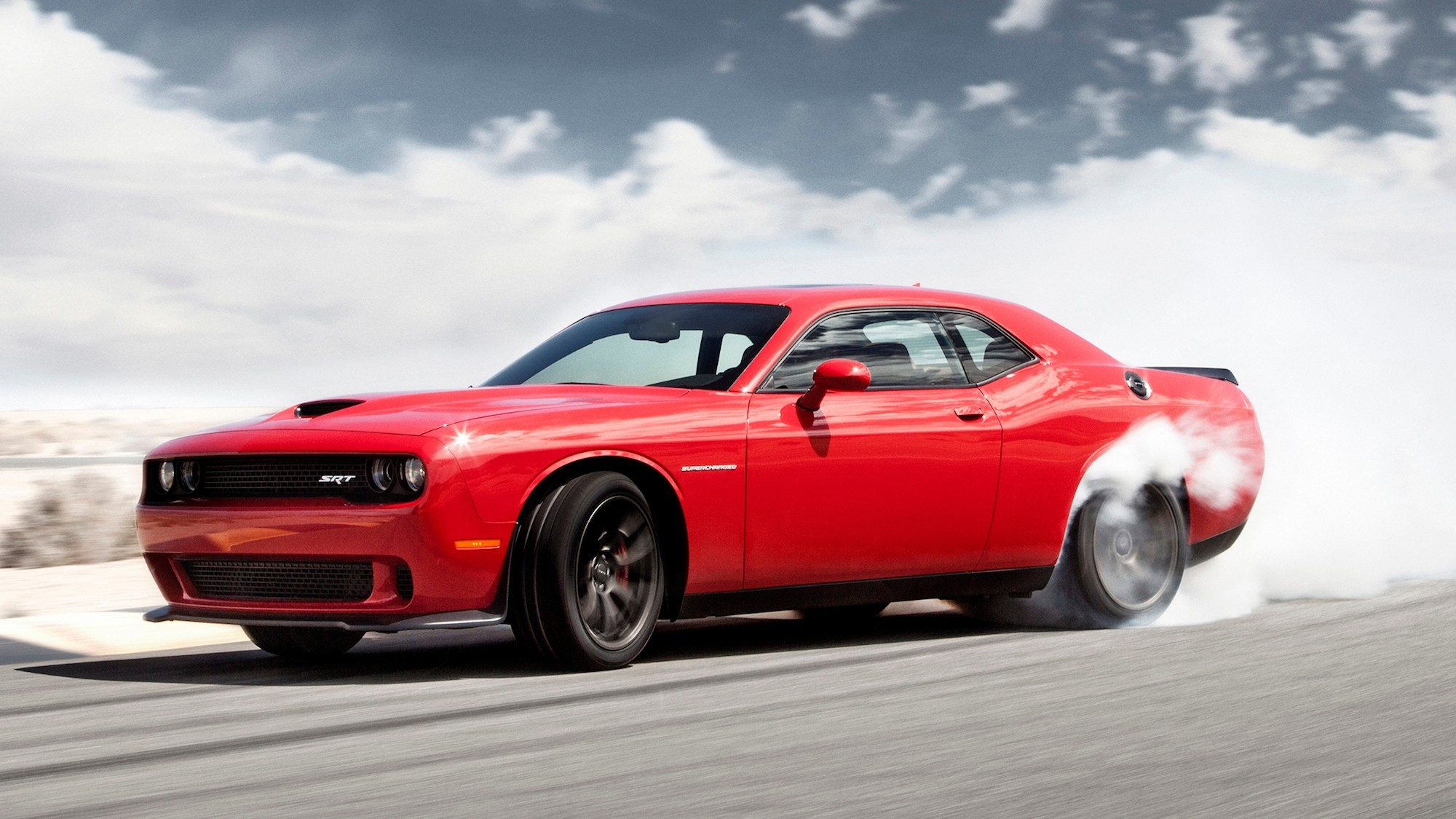 What is New for the Dodge Challenger in 2022?
