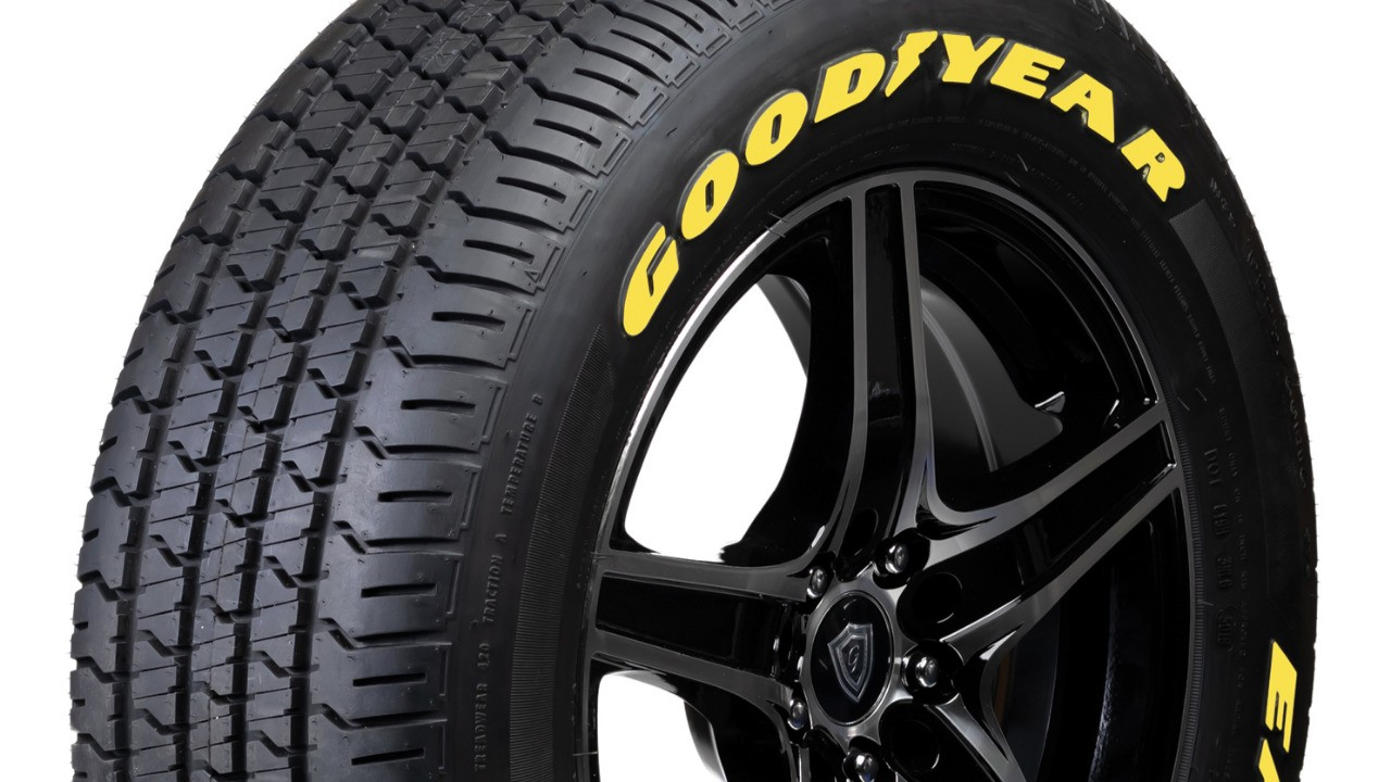 Goodyear Eagle #1 NASCAR Tires Available for your Performance Street Car