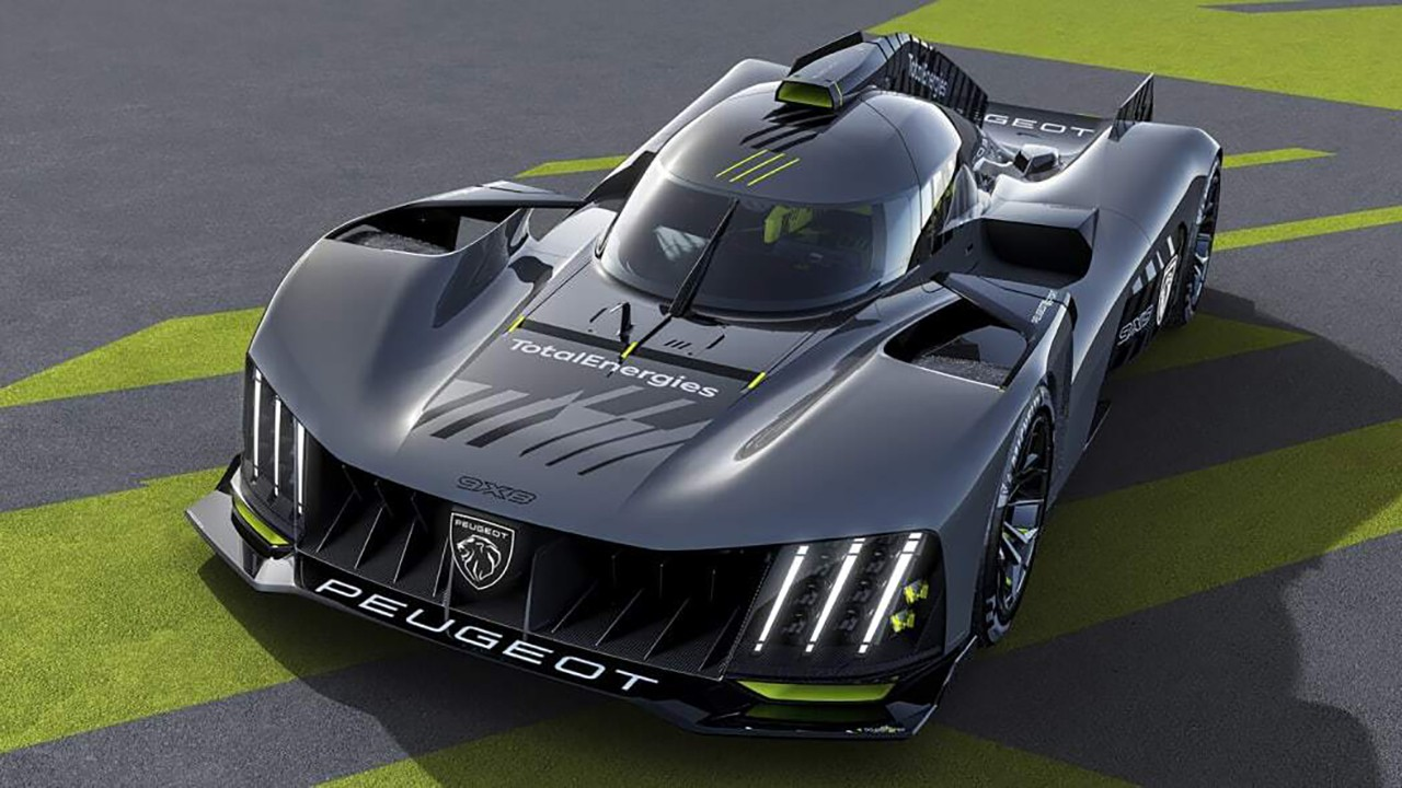 """Is the World Ready for a Dodge """"Le Hellcat"""" for America IMSA racing?"""
