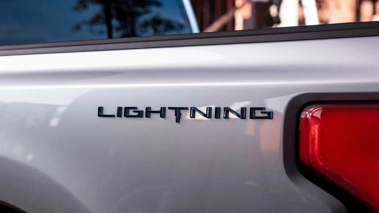 Lightning Strikes on May 19th.