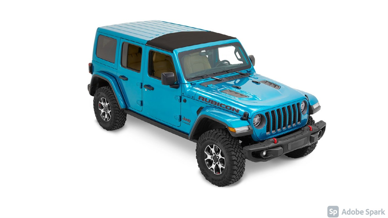 Jeep Owners Get To Open Up More